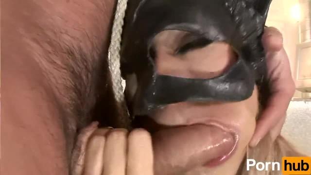 Sex Cosplay - Scene 4