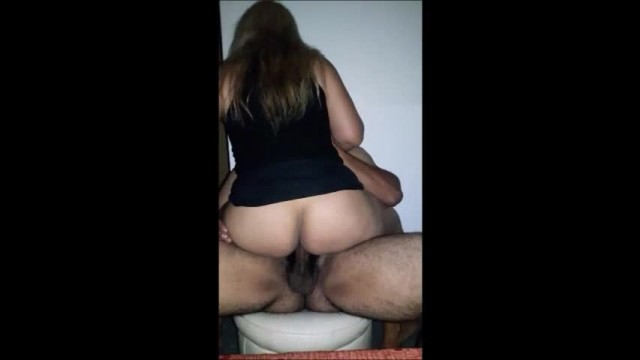 Friend Fucks my Wife's Big Ass